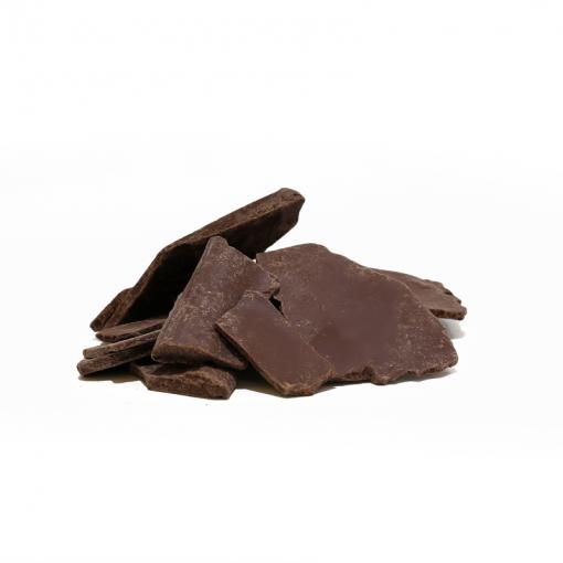 Lascas de Chocolate Meio...
